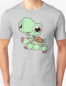 Littlest Pet Shop Turtle Unisex T-Shirt