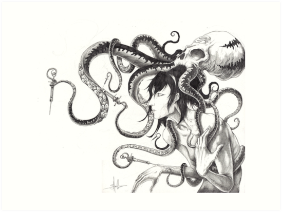 Drug of Choice by Shawn Coss