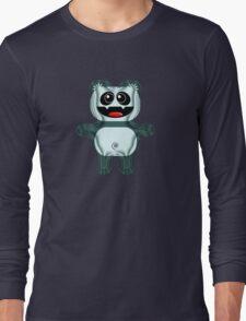 PANDA 3 Long Sleeve T-Shirt