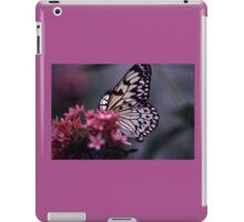 Idea Leuconoe Butterfly iPad Case/Skin