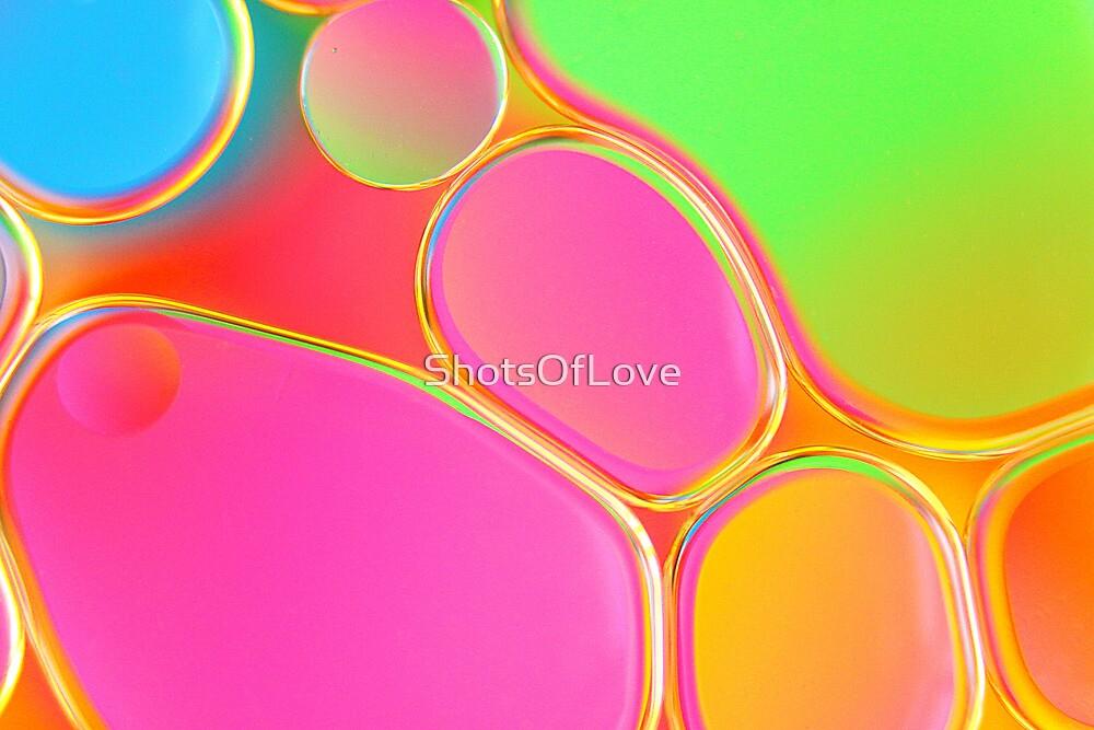 Birthday Bubbles by ShotsOfLove