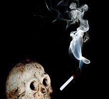 Smoke, Choke, Croak by Jenny Dean