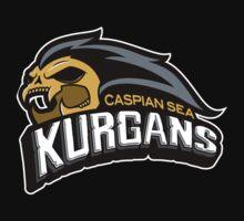 Kurgan Sports Logo