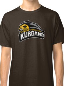 Kurgan Sports Logo Classic T-Shirt