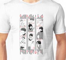 SHISHIO SENSEI Unisex T-Shirt