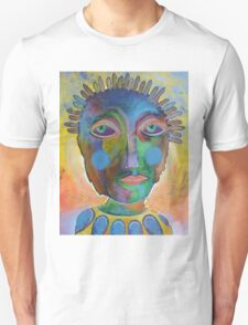 A Long Hard Look At Yourself Unisex T-Shirt