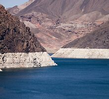 Lake Mead 2011 by Anthony Roma