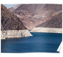 Lake Mead 2011 Poster