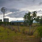 Rural Decay by Odille Esmonde-Morgan