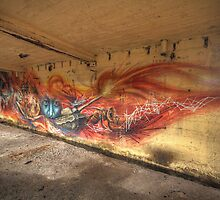 Seen By So Few (3) by Reg  Lyons