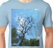 Branch of acacia Unisex T-Shirt