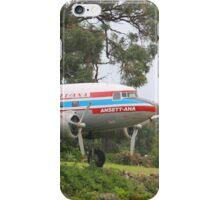 What a Garden Ornament  iPhone Case/Skin