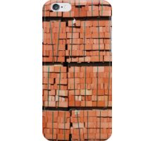 Products brick manufactory iPhone Case/Skin
