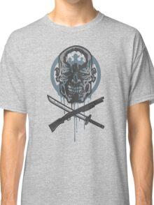 Dead Men Walking Classic T-Shirt