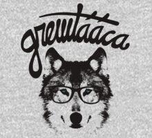 Grewtaaca-Wolf by TNUKi