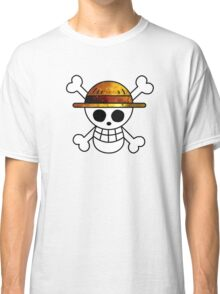 Galaxy Luffy's Flag Classic T-Shirt