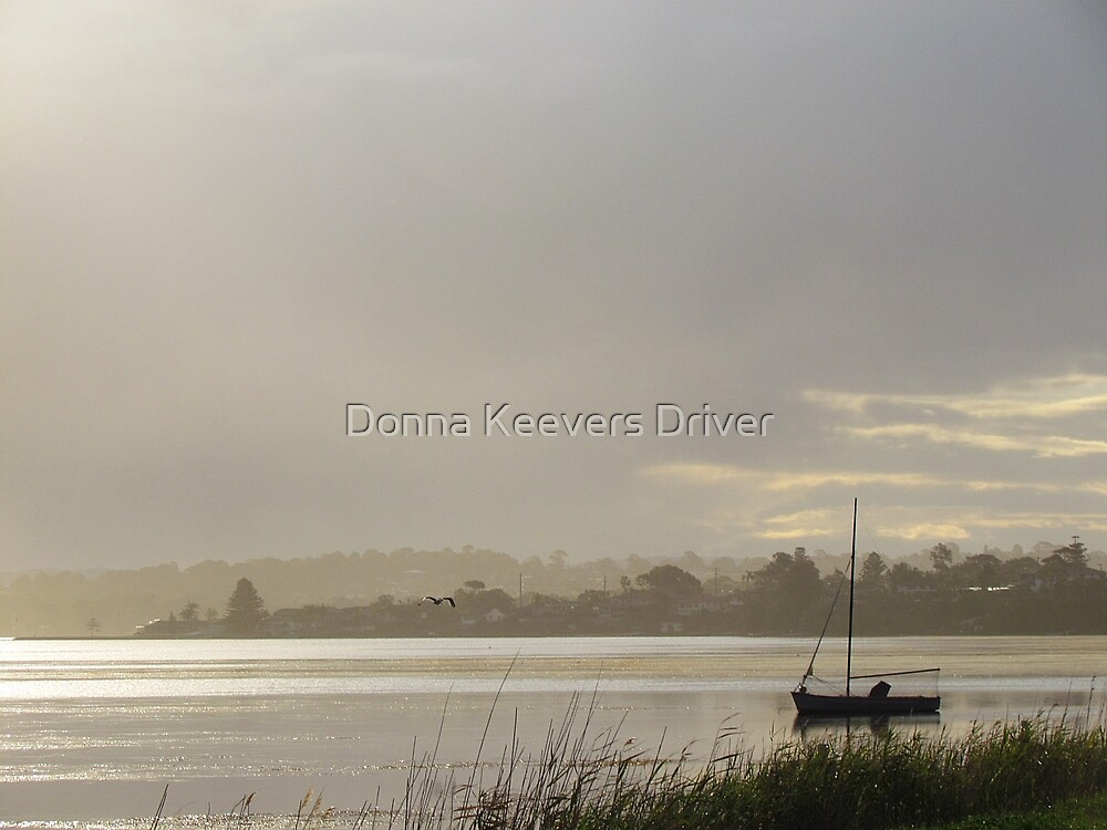 ~ Serenity ~ by Donna Keevers Driver