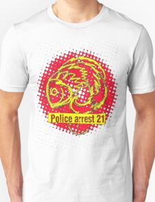 free fish T-Shirt