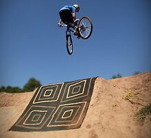 big air at red hill by zachrush