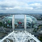 The London Eye.. by eithnemythen