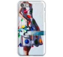 Get Ready to KILL iPhone Case/Skin