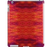 Geometry of Color iPad Case/Skin