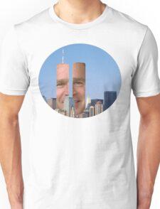 Twin Bush Unisex T-Shirt