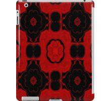Moroccan Tile - iPad iPad Case/Skin