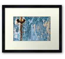 Secrets Framed Print