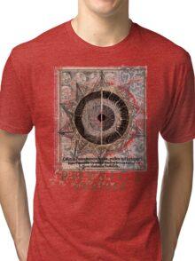 Physica Curiosa Tri-blend T-Shirt