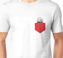 Kaneki in the pocket ~ Unisex T-Shirt