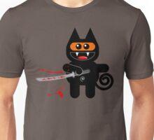 NINJAKAT Unisex T-Shirt