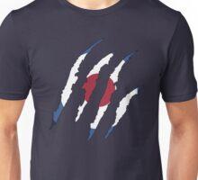 Stiles ripped shirt Unisex T-Shirt
