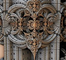 Notre Dame by plunder