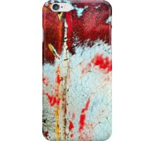 Not as we know it iPhone Case/Skin