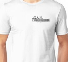 Gag A Maggot Entertainment, LLC. Logo Unisex T-Shirt
