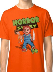 Horror Story Classic T-Shirt