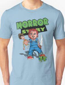 Horror Story Unisex T-Shirt