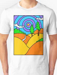 Landscape 1 T-Shirt
