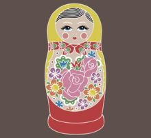 Matryoshka  Kids Clothes