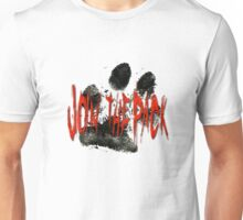 Join the pack Unisex T-Shirt