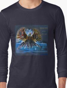 Memories Never Die Tribute 9/11 Long Sleeve T-Shirt