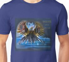 Memories Never Die Tribute 9/11 Unisex T-Shirt
