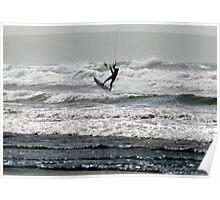 WInd, Waves & Weekends II Poster