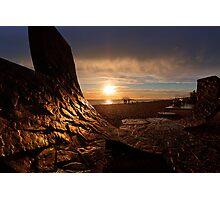 Passacaglia - Brighton Beach Photographic Print