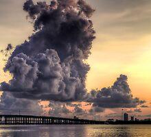 Moody Sky by njordphoto
