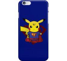 Super Pika! iPhone Case/Skin
