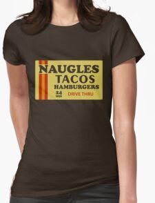 Naugles Tacos Retro T-Shirt T-Shirt