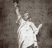 Liberty...Freedom © by Dawn M. Becker