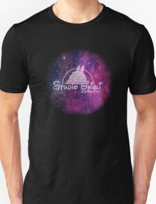 Totoro Galaxy T-Shirt